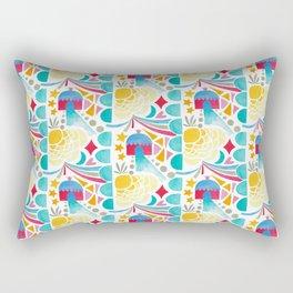 Magic Villa Rectangular Pillow