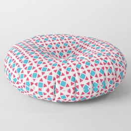 Mandala Design 2 Floor Pillow
