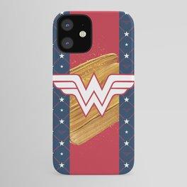 WonderWoman iPhone Case
