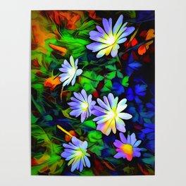 Spring Time Refreshing Poster