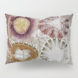 Inexhaustible Spacing Flower  ID:16165-130627-15901 Pillow Sham