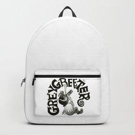 Greygreeter Backpack