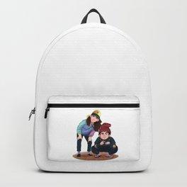 h3h3 Backpack