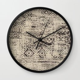 Room Home & Living | Home textiles Wall Clock