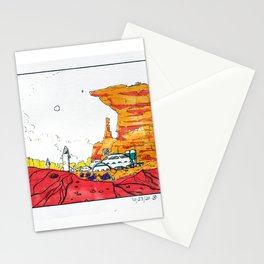 Colonies Stationery Cards