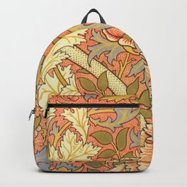 William Morris - Norwich - Digital Remastered Edition Backpack