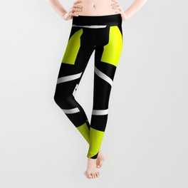 Porfy Soundtracks Cosmodrome CD Cover Leggings