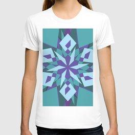 Crazy Mandala T-shirt