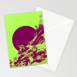 mW Stationery Cards