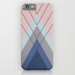 Iglu Pastel iPhone Case