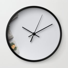 Miscellaneous Wall Clock