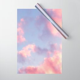 Whimsical Sky Wrapping Paper