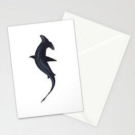 HAMMERHEAD SHARK II Stationery Cards