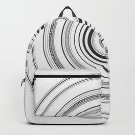 Circles #1 Backpack