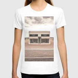 Marfa T-shirt