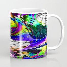 i n t e r l a c i n g Coffee Mug