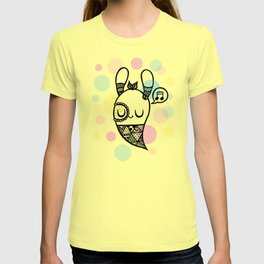 Happy Bunny and Dots T-shirt