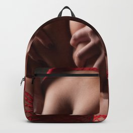 Tight grip Backpack
