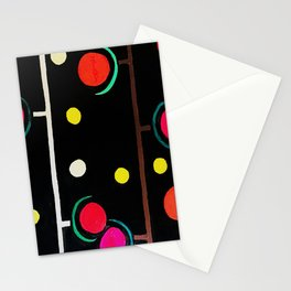 Maxwell Stationery Cards