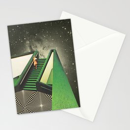 Délica Stationery Cards