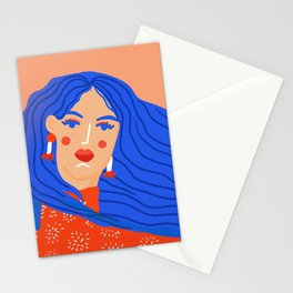 Quite The Compliment Stationery Cards