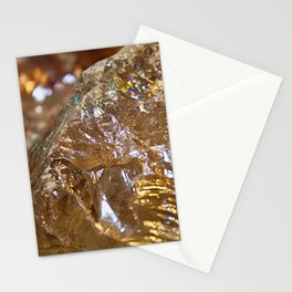 Mineral Specimen 11 Stationery Cards