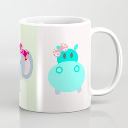 animales Coffee Mug