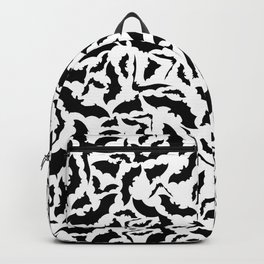 It's Frickin' BATS! Backpack