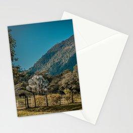 Tranquilidad Stationery Cards