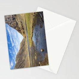 Achnambeithach Valley, Glencoe Stationery Cards