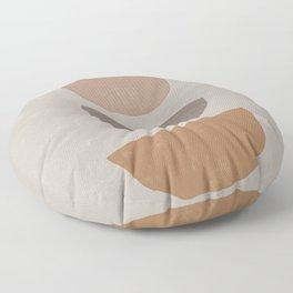 Balance it Floor Pillow