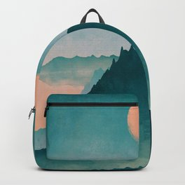 Peace of mind Backpack