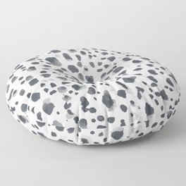 Missed a Spot Floor Pillow