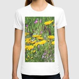 Sunny and Joyous T-shirt