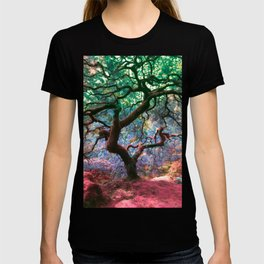 The Japanese Maple T-shirt