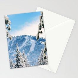 Peer Into Wonderland Stationery Cards