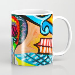Festival #society6 #decor #buyart Coffee Mug