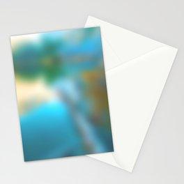 My secret lake Stationery Cards