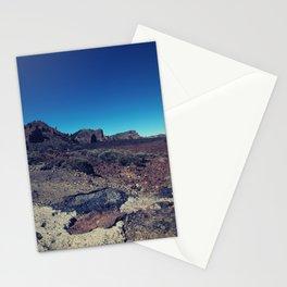 lavaland - one Stationery Cards