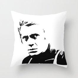 Steve-O Throw Pillow