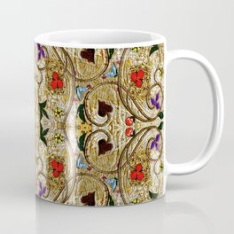 Medieval medley Coffee Mug
