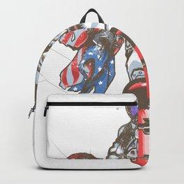 The Last Spaceman Backpack