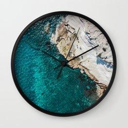 Rock Stars Wall Clock