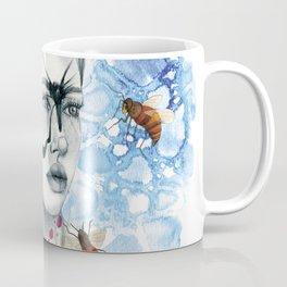 Dulce como la miel Coffee Mug