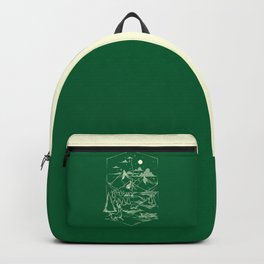 Canadian Forest Backpack
