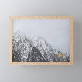 Ravin Framed Mini Art Print