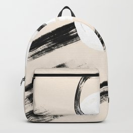 Moving simple shapes #166 Backpack