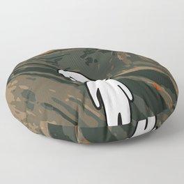 Kodama Scream Floor Pillow