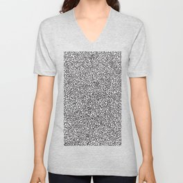 Subway Discussion Notebook Pg 9 Unisex V-Neck
