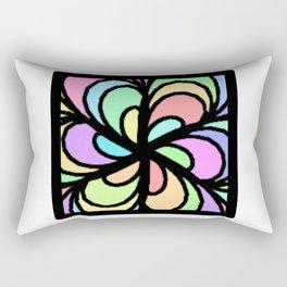 Yahh BABYY Yahhh Rectangular Pillow